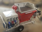 Увидеть изображение  Штукатурная станция SertaMaster CPR 220v, 37683275 в Корсакове