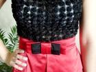 Уникальное фото Женская одежда Красное платье для торжества 38122674 в Саратове