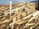 Изображение в Прочее,  разное Разное обрезки сосновые на дрова, палки по 2 метра в Саратове 6000