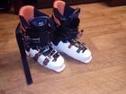 Фото в   Продаю горнолыжные ботинки Dalbello aero в Саратове 4500