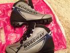 Просмотреть фотографию  Продам ботинки лыжные 38452836 в Саратове