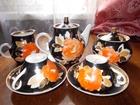 Изображение в Мебель и интерьер Посуда Предлагаем чайный сервиз яркой расцветки в Саратове 2000