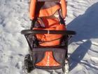Скачать фотографию  Продам детскую коляску, трансформер 38596227 в Энгельсе