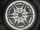 Фотография в   Продаю 4 колеса в сборе, летняя резина Kordiant, в Саратове 7800
