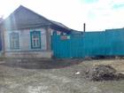 Изображение в   Дом срубовой, на участке 2 новых сарая, большой в Саратове 450
