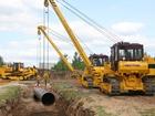 Новое foto Трубоукладчик Гусеничный трубоукладчик ЧЕТРА ТГ-222 г/п 25-30 тонн 39196263 в Саратове