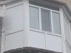 Увидеть фотографию  Остекление балконов и лоджий 39405461 в Саратове