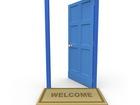 Уникальное foto  Установка дверей 39442199 в Саратове