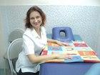 Увидеть foto Массаж Детский массаж с выздом на дом 39906925 в Саратове