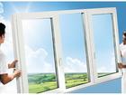 Скачать бесплатно изображение Двери, окна, балконы Окно пластиковое со скидкой 50% 40786465 в Саратове