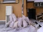 Скачать бесплатно foto  вывоз строительного мусора в мешках 68622457 в Саратове