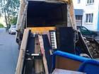 Увидеть фотографию  Вывоз мебели,мусора на свалку 69144170 в Саратове