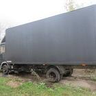 Ивеко грузовой фургон Еврокарго 74Е14