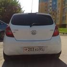 Продам автомобиль Hyundai i20 в хорошем состоянии
