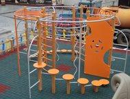 Детские деревянные площадки для дома и дачи (древесина, в т, ч, ценных пород) ОО