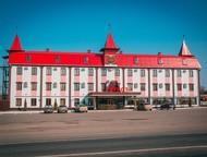 Гостиничный комплекс Турист Приглашаем Вас в гостиничный комплекс «Турист».   У
