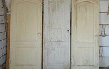 Двери канадки б\у