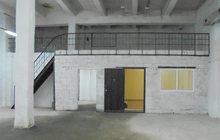 Сдам производственное помещение 186 кв м