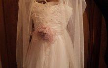 Продам новогоднее платье Miss Frendy