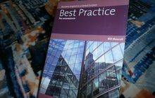 Учебник по деловому англ языку