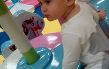 Детский садик домашнего типа