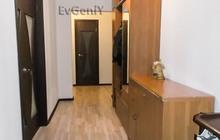 3-комнатная квартира с хорошим ремонтом, микрорайон Юбилейный