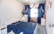 4-комнатная квартира в кирпичном доме на Кутякова