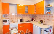 1-комнатная квартира в хорошем состоянии, микрорайон Юбилейный