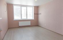 1-комнатная квартира с новым ремонтом, ЖК Изумрудный
