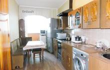 1-комнатная квартира с хорошим ремонтом, в кирпичном доме на Шелковичной