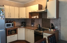 Продается 3-х комнатная квартира в новом микрорайоне.Сделан