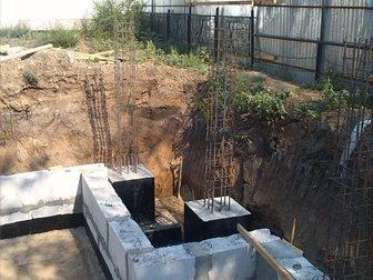 Новое фото Строительство домов Фундаменты под коттеджи, дома, дачи 32926955 в Саратове