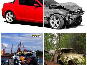 Уникальное foto Автосервис, ремонт Восстановление авто после ДТП, Хром Маркт Саратов, 32965236 в Саратове