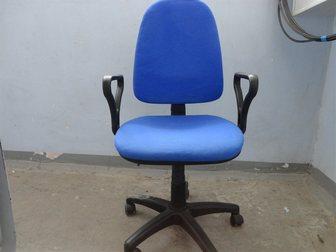 Новое фото Столы, кресла, стулья КРЕСЛО ОПЕРАТОРСКОЕ ОФИСНОЕ, 33132207 в Саратове