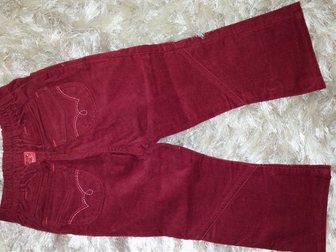 Скачать foto Детская одежда Продам брючки девчачьи 33269905 в Саратове