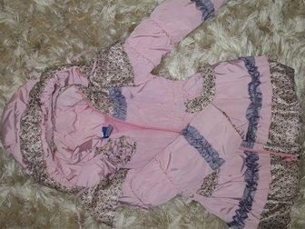 Свежее изображение Детская одежда Продаю костюм осенний на девочку 33269908 в Саратове