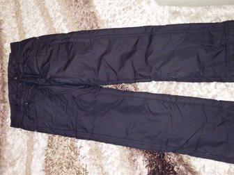 Скачать фото Детская одежда Продам брюки-непромокашки на мальчика 33269949 в Саратове