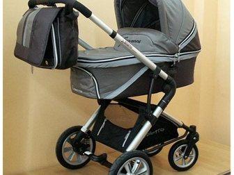 Смотреть foto Детские коляски Продам! Универсальная Коляска coletto giovanni 2 в 1 33320485 в Саратове