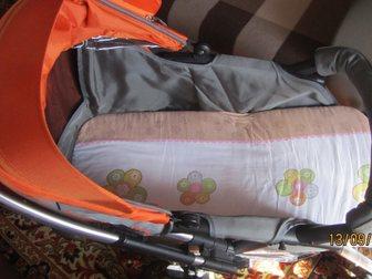 Смотреть изображение Детские коляски Коляска Carolina XT продаётся, 33386341 в Саратове