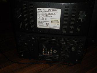 Свежее изображение  Продаётся телевизор JVC 33788929 в Саратове
