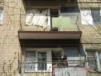 Уникальное foto  Ремонт Аварийных Балконов 34859276 в Саратове
