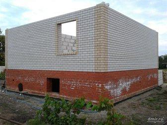 Новое фото Строительство домов каменщики 34859383 в Саратове