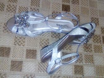 Скачать бесплатно foto Детская обувь Босоножки детские, р 35 35340431 в Саратове