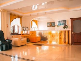 Свежее фото  гостиничный комплекс турист 36619725 в Саратове