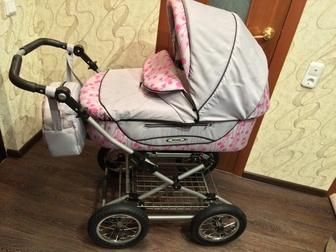 Новое фото Детские коляски коляска 2 в 1 Roan 36628206 в Саратове