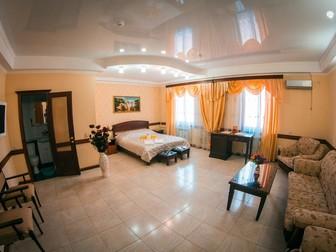 Свежее изображение  Загородный гостиничный комплекс Турист 36688319 в Саратове