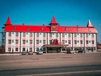 Увидеть фото  Загородный гостиничный комплекс Турист 36688319 в Саратове