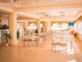 Скачать бесплатно фото  Загородный гостиничный комплекс Турист 36688319 в Саратове