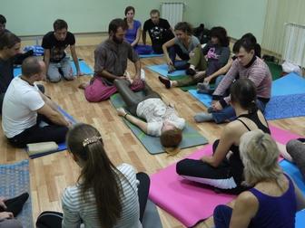 Скачать фото  31 марта, 1 и 2 апреля - обучение Тайскому йога-массажу в Саратове, 38628929 в Саратове