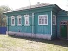 Скачать бесплатно изображение  продажа дома бревенчатого в центре села 72689952 в Сарове